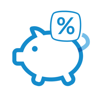 Systematyczne oszczędzanie - procent składany