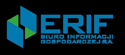 ERIF Biuro Informacji Gospodarczej S.A.
